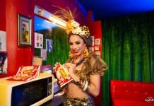 Vítima de golpe no carnaval do ano passado, Lexa terá seu primeiro bloco em São Paulo