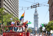San Francisco LGBTQ+ Créditos: San Francisco Travel