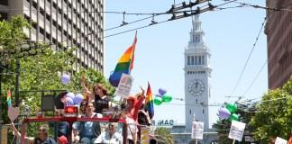 San Francisco LGBTQ+ Créditos: San Francisco Travel