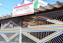 Os centros de cidadania LGBTI continuam abertos ao público (Foto: Reprodução)