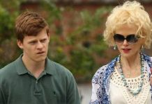 """Boy Erased"", com Lucas Hedges e Nicole Kidman, grátis no streaming durante 30 dias"