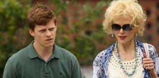 """""""Boy Erased"""", com Lucas Hedges e Nicole Kidman, grátis no streaming durante 30 dias"""
