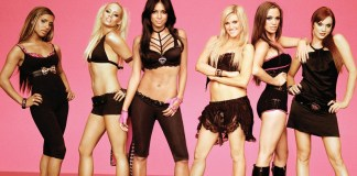 The Pussycat Dolls anuncia shows em São Paulo, Ribeirão Preto e Uberlândia