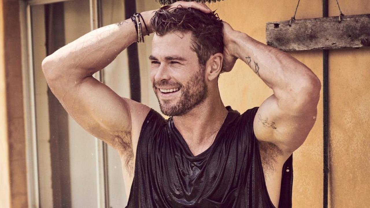 Hemsworth Gay