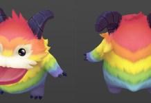 Jogadores de League of Legends, Legends of Runeterra e TFT poderão mostrar apoio à comunidade LGBTQIA+