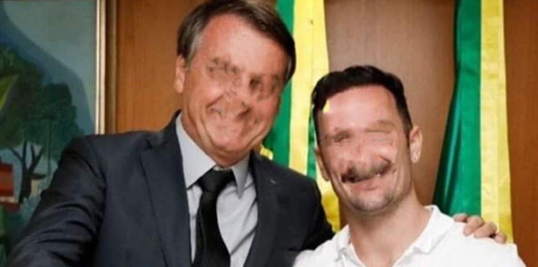 D13g0 Hyp0l1t0 quer ser vereador em São Paulo através de partido de esquerda socialista