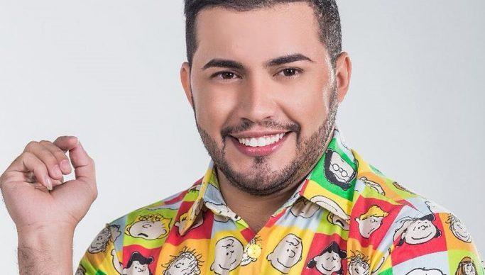 """""""Rafafá: ele não promete, ele dá"""" volta a se candidatar a vereador"""