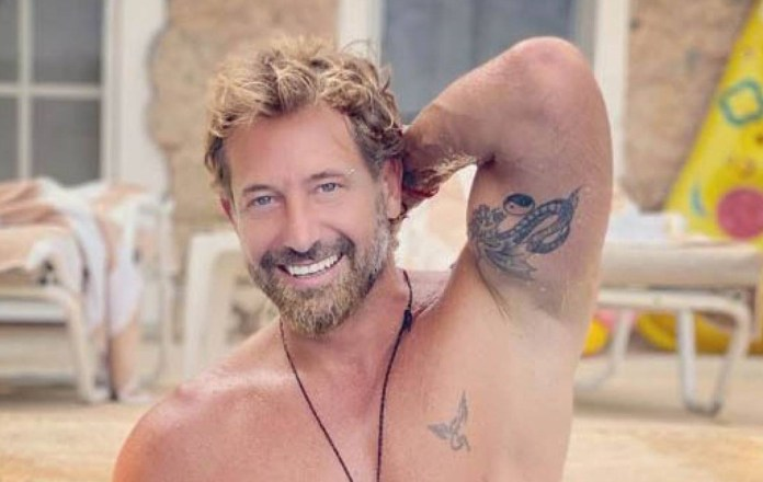 Mexican actor Gabriel Soto has intimate video leaked