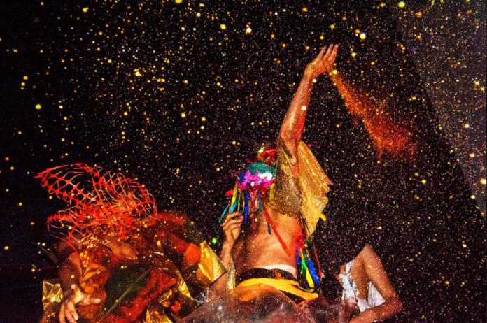 Festa MEL Foto: Divulgação virada cultural de SP