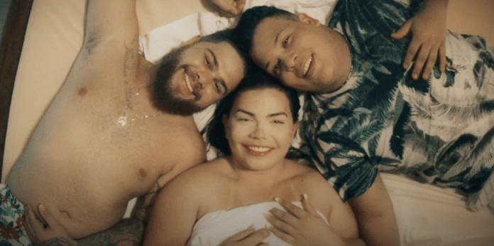 """Com nova letra, sertanejos relançam """"Lili"""" com clipe protagonizado pela trans Alyce Gomes"""