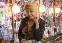 Morre Ruddy Pinho, conhecida por ser a cabeleireira das estrelas na década de 1980