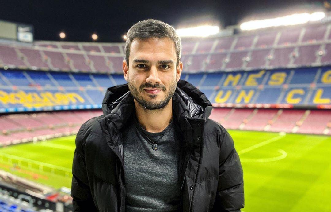 """""""Cada time deve ter 1 ou 2 jogadores gays e ninguém sai do armário"""", avalia Marcelo Bechler"""