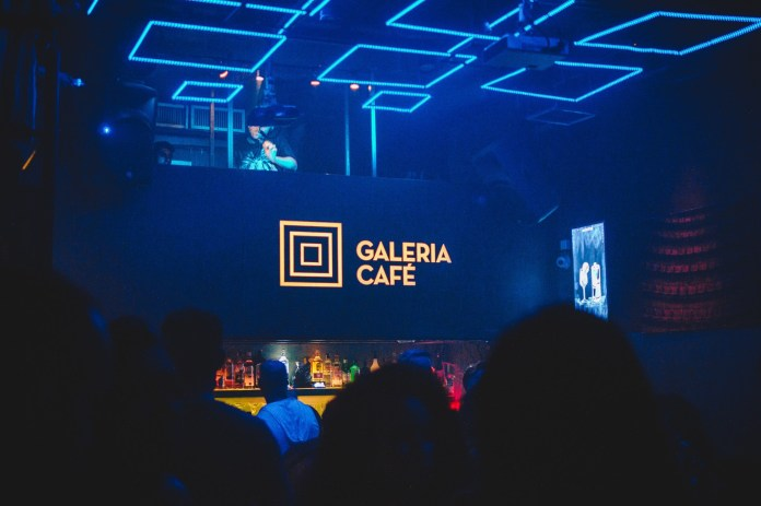 Galeria Café chega a São Paulo com investimento superior a R$ 3 milhões