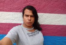 Após Carolina Iara, covereadora trans Samara Sosthenes é vítima de atentado a tiros