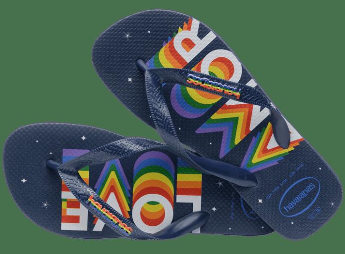 Havaianas Top Pride Slipper 04