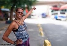 Travesti salva vida de um homem que planejava tirar a própria vida em São Paulo