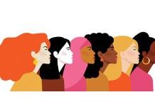 Mulheres no Twitter buscam interagir sobre gênero, raça e orientação sexual
