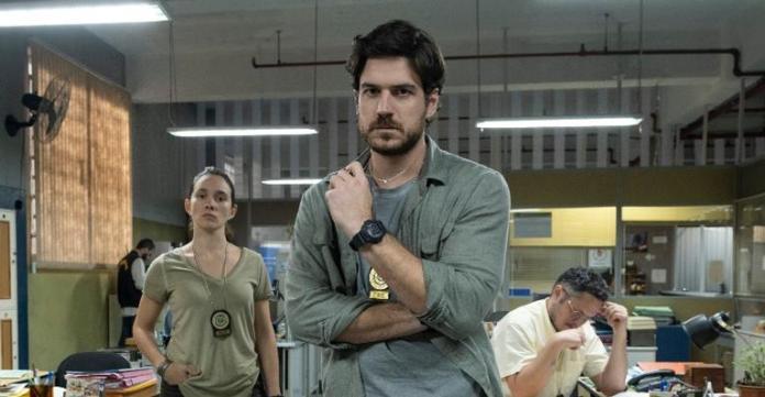 Invisible City, Brazilian series, arrives on Netflix - Alisson Louback / Netflix