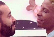 BBB21: Gil diz que se interessou por Lucas quando viu a r0l4 dele