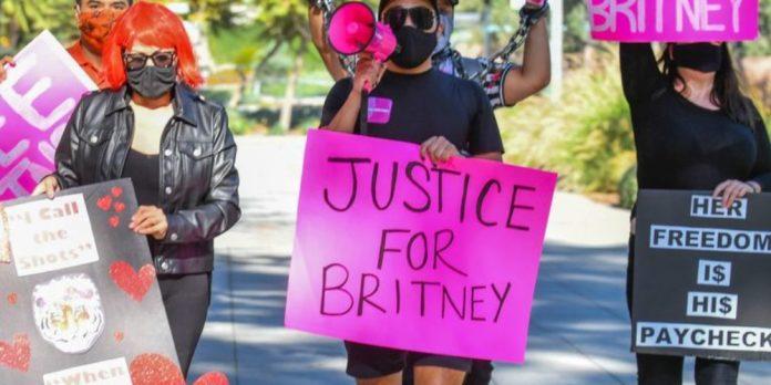Polêmico documentário sobre Britney Spears chega ao streaming no Brasil
