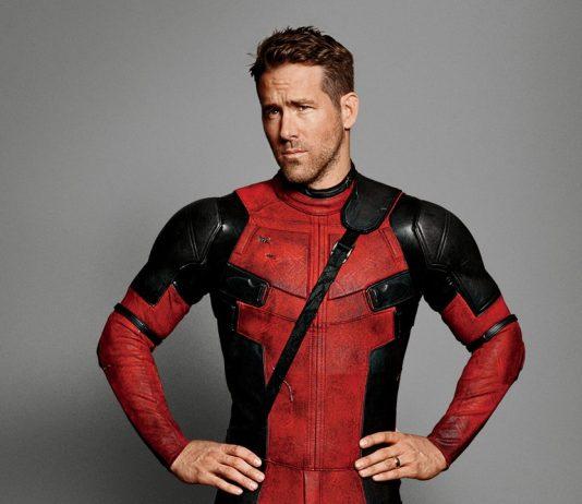 Ryan Reynolds implora que Deadpool seja abertamente bissexual nos cinemas