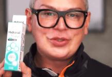 Chega ao mercado hidrante que promote rejuvenescer em 30 anos o reto anal