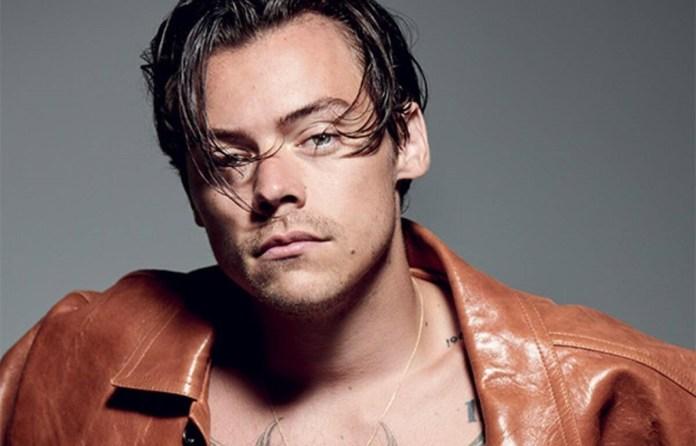 Harry Styles ficará nu e fará cenas de sexo gay em novo filme