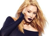 Iggy Azalea fará remix com Gloria Groove homenageando o Brasil