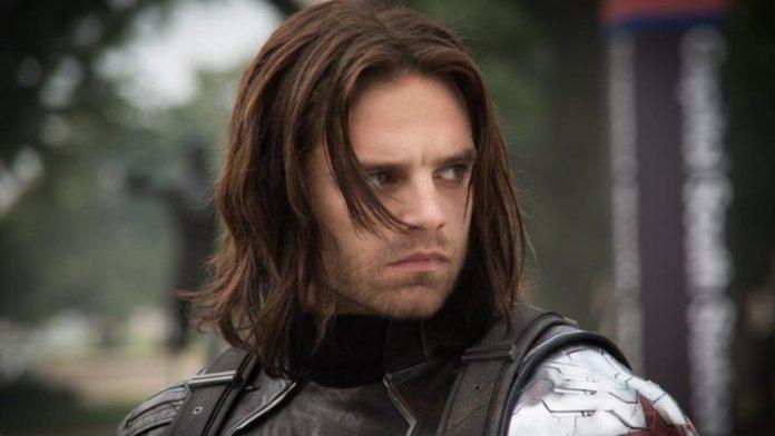 Sebastian Stan como Bucky Barnes (Foto: Reprodução)