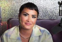 Demi Lovato anuncia ser não binária e pede uso de pronome neutro