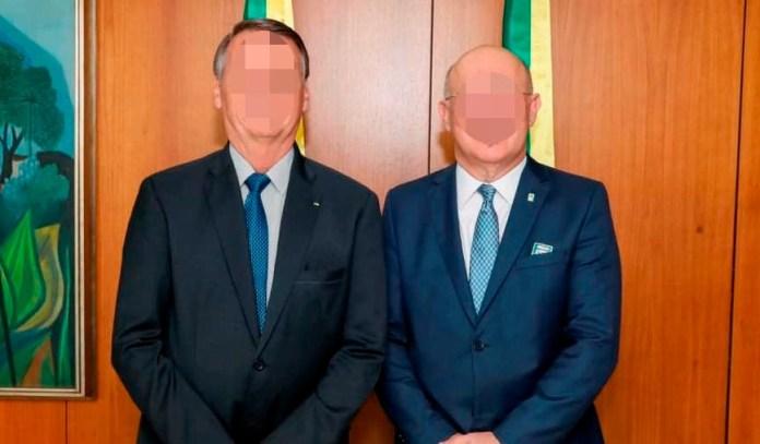 Justiça condena governo Bolsonaro a pagar 200 mil reais por LGBTfobia de ministro
