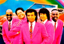 """nda Rosa-Choque, do hit """"Tu é gay, tu é gay que eu sei"""", era formada por héteros"""