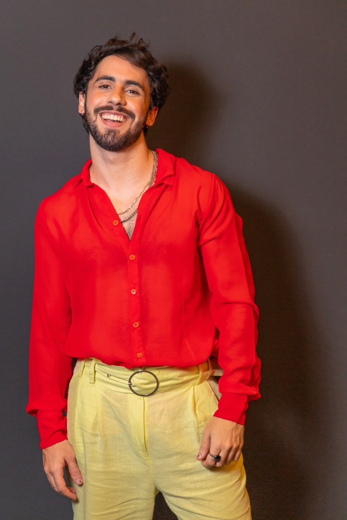 "Romero Ferro disponibiliza segunda temporada de ""Eita, Ferro!"" - Foto: Gustavo Bresciani"