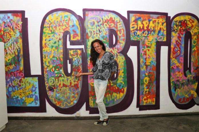 Bahia reitera compromisso de políticas públicas no combate à LGBTfobia - Foto: Michele Brito