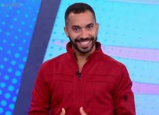 """Globo anuncia contratação de Gil: """"A admissão não vai atrapalhar estudo nos EUA"""""""