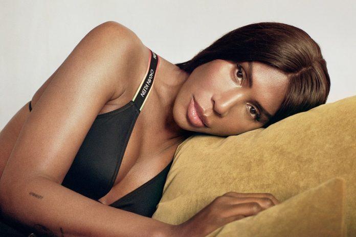 """Omar Ayuso estrela campanha da Calvin Klein """"underwear"""""""
