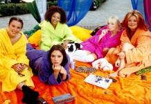 """Spice Girls estão trabalhando em continuação para o filme """"Spice World"""""""