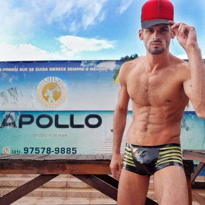 Apollo Studio For Man