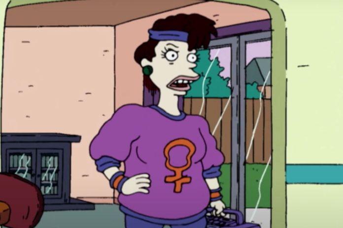 """Reboot de """"Rugrats: Os Anjinhos"""" coloca Betty como mulher lésbica"""