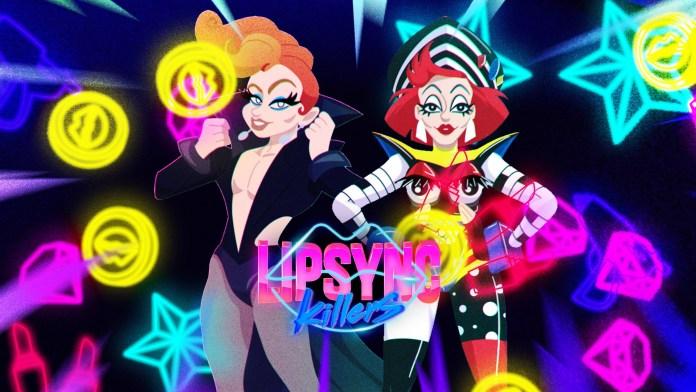 """Game """"Lipsync Killers"""" traz batalhas entre drag queens na sua jogabilidade"""