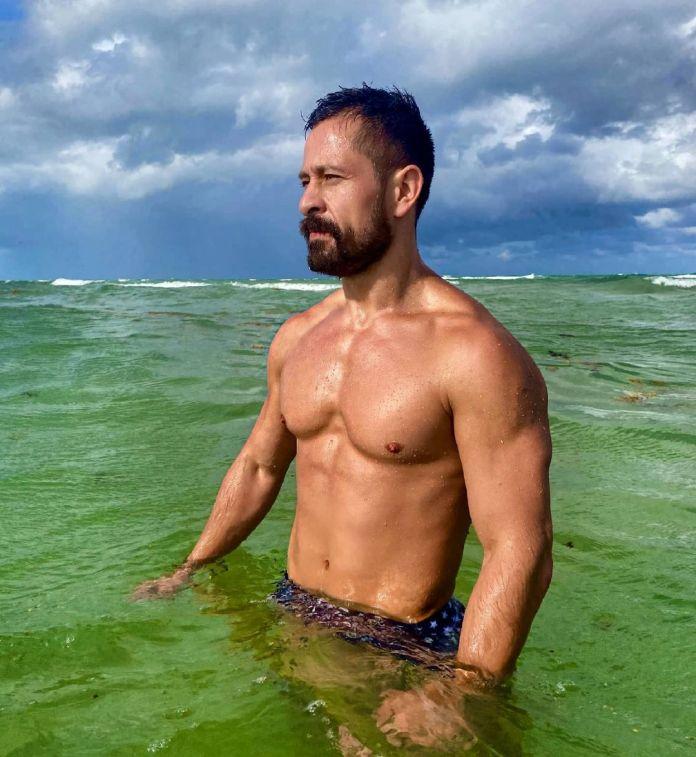 """""""A pornografia une brasileiros e argentinos"""", diz ator porteño Cristian Sam"""