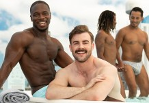 Cruzeiro LGBT+ para o Caribe em 2022 já tem ingressos quase esgotados