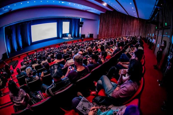 Inscrições abertas para filmes para o Festival MixBrasil 2021