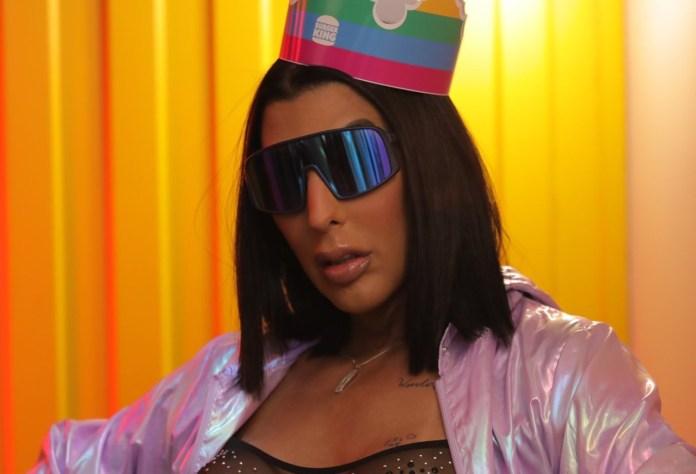 """Pepita rebate Patrícia Abravanel: """"Você já me perguntou se te aceito como apresentadora?"""""""