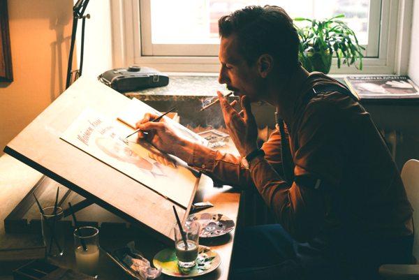 """""""Tom of Finland"""" tem exibição gratuita no streaming até 13 de julho"""