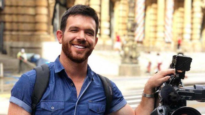 """Repórter da Record revela ser gay: """"Tinha medo de que minha carreira fosse prejudicada"""""""