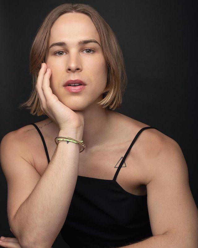 "Tommy Dorfman, de ""13 Reasons Why"", se afirma como mulher trans"