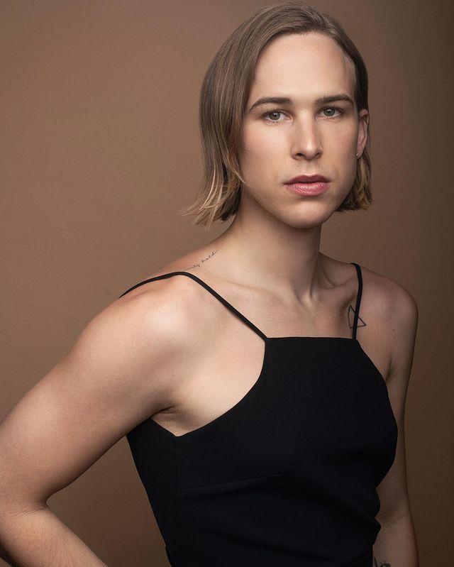 """Tommy Dorfman, de """"13 Reasons Why"""", se afirma como mulher trans - Reprodução"""