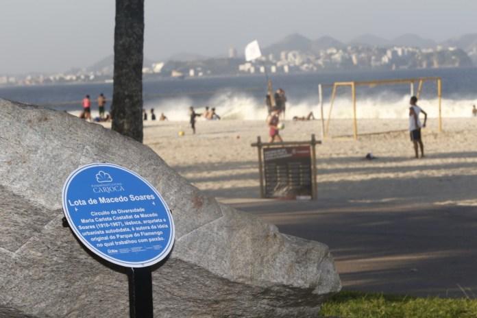 Parque do Flamengo - Divulgação