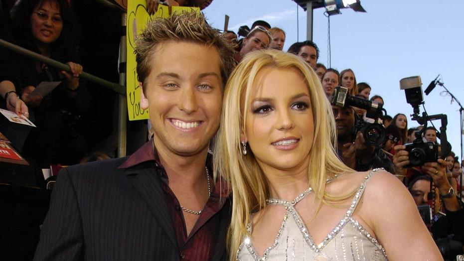 Ex-NSync disse que foi afastado de Britney Spears desde o início da tutela